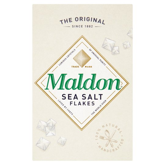 Maldon Sea Salt - rabbit-carrot-gun-market.com
