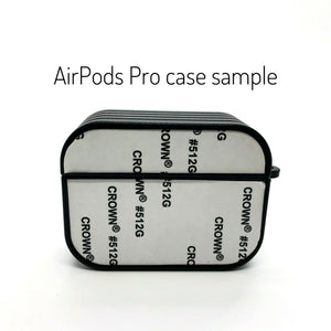 Elvis Presley Case for AirPods 1 2 3 Pro protective cover skin 06