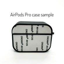 Load image into Gallery viewer, Sport Design Bear Case for AirPods 1 2 3 Pro protective cover skin chb1