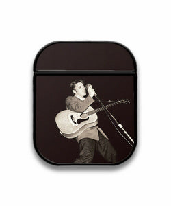 Elvis Presley Case for AirPods 1 2 3 Pro protective cover skin 03