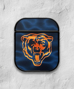 Sport Design Bear Case for AirPods 1 2 3 Pro protective cover skin chb2