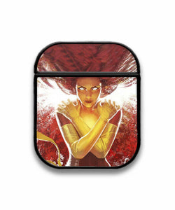 X-Men Case for AirPods 1 2 3 Pro protective cover skin xm1