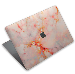 Marble Texture Best MacBook case for Mac Air Pro M1 13 16 Cover Skin SN119