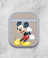 Load image into Gallery viewer, Mickey Mouse Disney Case for AirPods 1 2 3 Pro protective cover skin 03