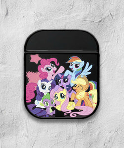 My Little Pony Case for AirPods 1 2 3 Pro protective cover skin 04