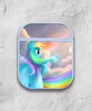 Load image into Gallery viewer, My Little Pony Case for AirPods 1 2 3 Pro protective cover skin 01