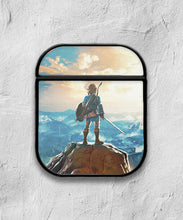 Load image into Gallery viewer, The Legend of Zelda Case for AirPods 1 2 3 Pro protective cover skin 04