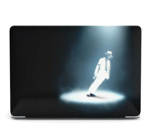 Singer Michael Jackson MacBook case for Mac Air Pro M1 13 16 Cover Skin SN106