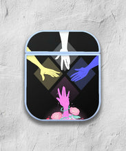 Load image into Gallery viewer, Steven Universe Case for AirPods 1 2 3 Pro protective cover skin 03
