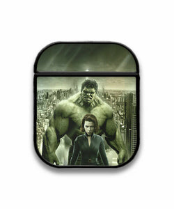 Hulk Case for AirPods 1 2 3 Pro protective cover skin hl3