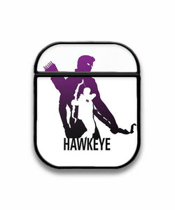 Hawkeye Case for AirPods 1 2 3 Pro protective cover skin hk1