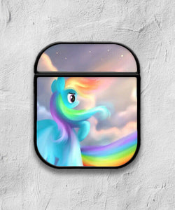 My Little Pony Case for AirPods 1 2 3 Pro protective cover skin 01