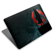 Load image into Gallery viewer, Naruto Itachi Uchiha MacBook case for Mac Air Pro M1 13 16 Cover Skin SN138