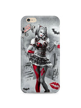 Load image into Gallery viewer, Suicide Squad Harley Quinn Iphone 4s 5s 5c 6s 7 8 X XS Max XR Plus Case SE 25