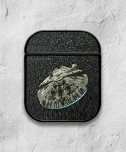 Load image into Gallery viewer, Star Wars Falcon case for AirPods 1 or 2 protective cover skin