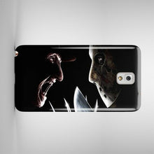 Load image into Gallery viewer, Freddy Krueger Jason Samsung Galaxy S4 5 6 7 8 Edge Note 3 4 5 8 Plus Case Cover