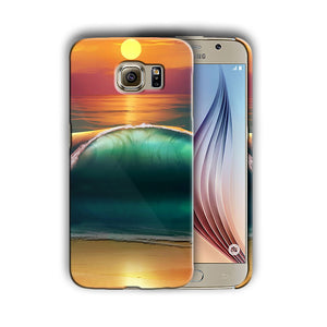 Extreme Sports Surfing Samsung Galaxy S4 S5 S6 S7 Edge Note 3 4 5 Plus Case 05