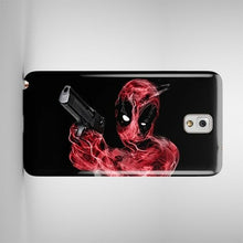 Load image into Gallery viewer, Deadpool Hero Samsung Galaxy S4 S5 S6 S7 Edge Note 3 4 5 + Plus Case Cover 19