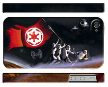 Load image into Gallery viewer, Star Wars Darth Vader Iphone 4s 5 6 7 8 X XS Max XR 11 Pro Plus Case i1