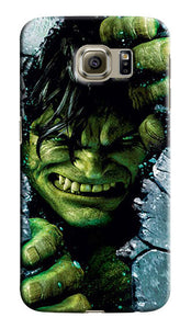 The Incredible Hulk Samsung Galaxy S4 5 6 7 8 9 10 E Edge Note Plus Case 9
