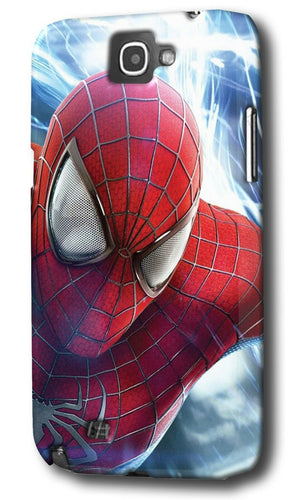 Amazing Spider Man Samsung Galaxy S4 5 6 7 8 9 10 E Edge Note 3 - 10 Plus Case