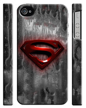 Load image into Gallery viewer, Iphone 4s 5s 5c 6 6S 7 8 X XS Max XR Plus Case Cover Superman Marvel Comics