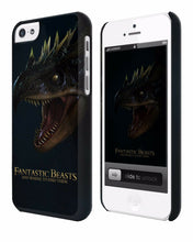 Load image into Gallery viewer, Fantastic Beasts iPhone 4 4S 5 5S 5c 6 6S 7 + Plus SE Case Cover 2