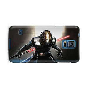 Star Wars Starkiller Samsung Galaxy S4 S5 S6 Edge Note 3 4 5 + Plus Case Cover