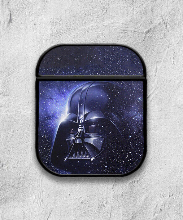 Star Wars Darth Vader case for AirPods 1 or 2 protective cover skin 07