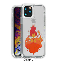 Load image into Gallery viewer, Adventure Time Case for iPhone 12 11 Pro Max XR SE X XS 8 7 6 silicone SN1