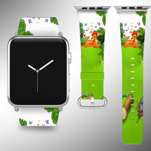 Load image into Gallery viewer, Bambi Disney Apple Watch Band 38 40 42 44 mm Series 5 1 2 3 4 Wrist Strap