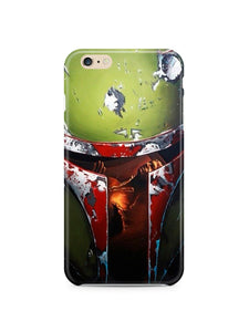 Star Wars Boba Fett Iphone 4s 5 6 7 8 X XS Max XR 11 Pro Plus Case SE 27