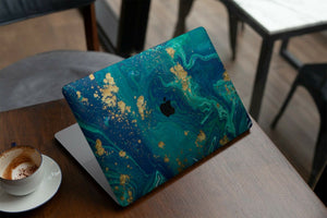 Marble Texture Best MacBook case for Mac Air Pro M1 13 16 Cover Skin SN117