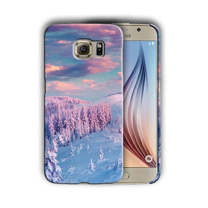 Extreme Sports Skiing Samsung Galaxy S4 S5 S6 S7 Edge Note 3 4 5 Plus Case 10