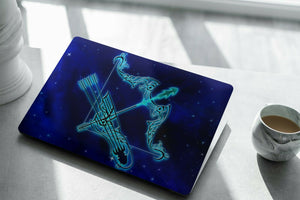 Horoscope Sagittarius MacBook case for Mac Air Pro M1 13 16 Cover Skin SN202