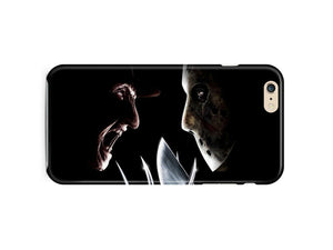 Halloween Skull Skeleton Evil Horror Iphone 4s 5 5s 5c 6 6s 7 + Plus Case Cover