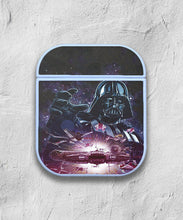 Load image into Gallery viewer, Star Wars Darth Vader case for AirPods 1 or 2 protective cover skin 08