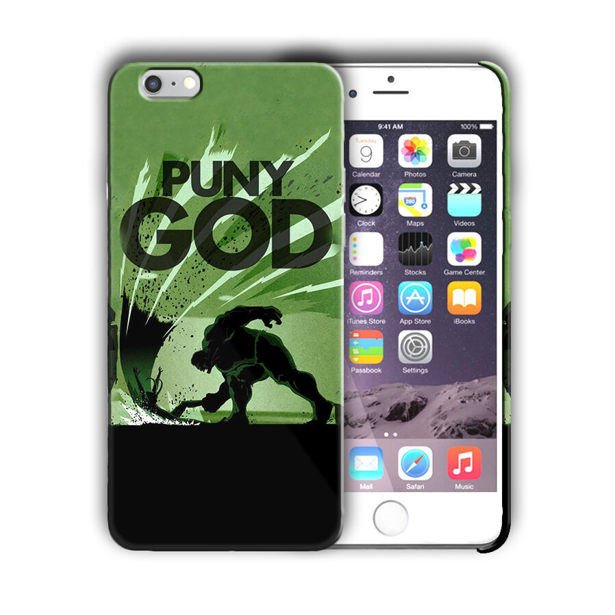 Super Hero Hulk Iphone 4s 5 5s 5c SE 6 7 8 X XS Max XR 11 Pro Plus Case Cover n5