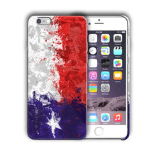Load image into Gallery viewer, Texas State Symbols Flag Iphone 4s 5s 5c SE 6 6s 7 8 X XS Max XR + Plus Case 02