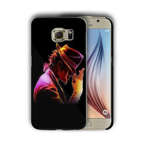 Michael Jackson Samsung Galaxy S4 5 6 7 8 9 10 E Edge Note 3 - 10 Plus Case n5