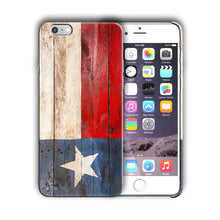 Load image into Gallery viewer, Texas State Flag Iphone 4 4s 5 5s 5c SE 6s 7 8 X XS Max XR 11 Pro Plus Case 03