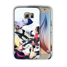Load image into Gallery viewer, Animation Boruto Samsung Galaxy S4 5 6 7 8 Edge Note 3 4 5 8 Plus Case Cover 07