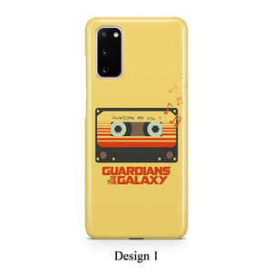 Galaxy Guardians case for Galaxy s20 s20+ Ultra s10 s10+ s9 s8 s7 S6 Edge SN