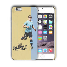 Load image into Gallery viewer, Luis Suarez Iphone 4 4S 5 5s 5c SE 6 6S 7 8 X XS Max XR Plus Case Cover 4