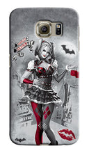 Load image into Gallery viewer, Harley Quinn Samsung Galaxy Galaxy S4 5 6 7 8 9 10 E Edge Note Plus Case 25