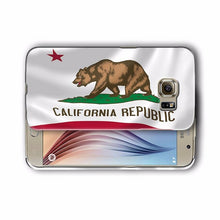 Load image into Gallery viewer, California Flag Samsung Galaxy S4 5 6 7 8 9 10 E Edge Note 3 - 9 Plus Case 02