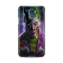 Load image into Gallery viewer, Joker Dark Knight Samsung Galaxy S4 5 6 7 8 9 10 E Edge Note 3 - 10 Plus Case 11
