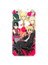 Load image into Gallery viewer, Boruto Next Generations Iphone 4s 5s 5c SE 6 6s 7 8 X XS Max XR Plus Case 12