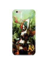 Load image into Gallery viewer, Iphone 4 4s 5 5s 5c 6 6S 7 8 X XS Max XR Plus Case Cover Harley Quinn Comics 16