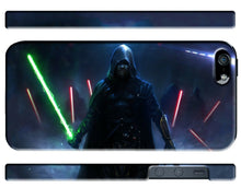 Load image into Gallery viewer, Star Wars 2015 Episode 7 Jedi Iphone 4 4s 5 5s 5c 6 6S + Plus Case Cover ip1
